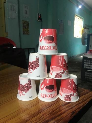 80 ml Coffee Cup