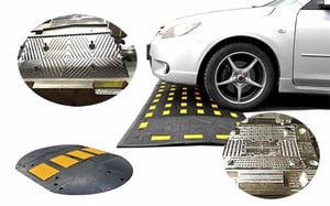 Durable Speed Hump Mould