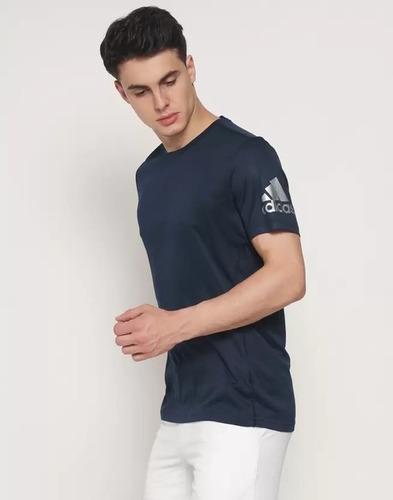 Round Neck Regular Fit (Adidas)