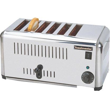Slot Toaster (Toastmaster)