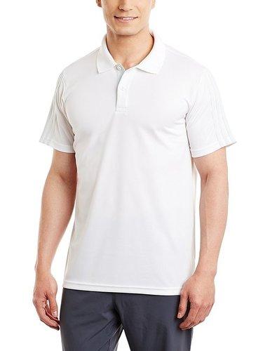 White Pc T-Shirt (Adidas)