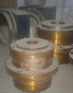 Gear Coupling For Rolling Mill Machine