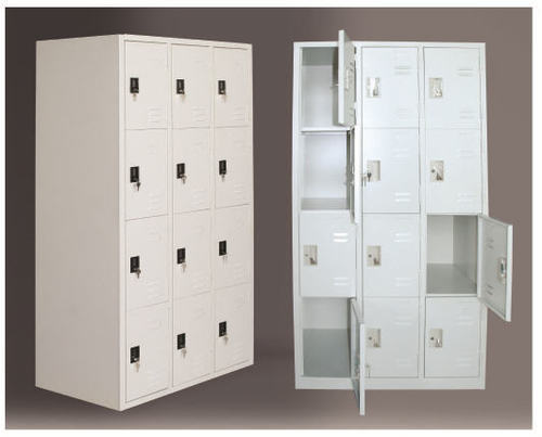 Durable Modern And Safe Office Locker