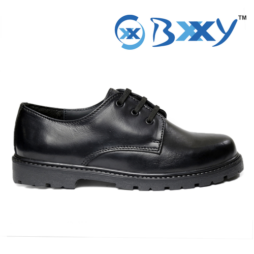 School Shoes For Boys In Leather