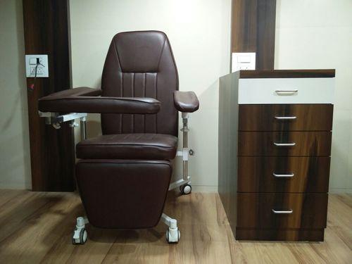 High Comfort Phlebotomy Chair