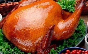 High Quality Roasted Chicken