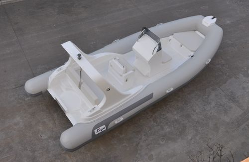 Liya 6 2m Luxury Rigid Hull Inflatable Boat at Best Price in