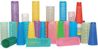 Top Quality Perforated Tube