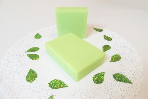 Avocado Soap (Aroma Whitening And Regenerating Bar)