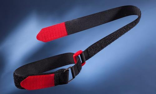 Hook And Loop Straps Ties