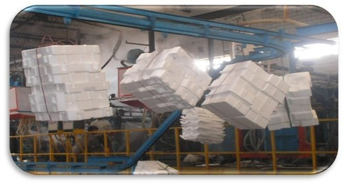 Exporter of Thermocol from Greater Noida by E-Pack Polymers