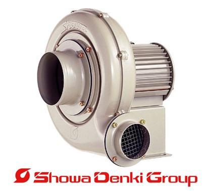 Genuine And High Performance SHOWA DENKI Electric Blower