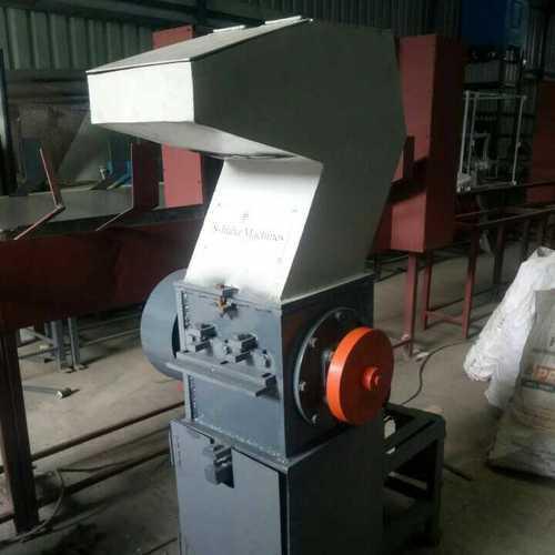 Lump Cutting Grinder Machine