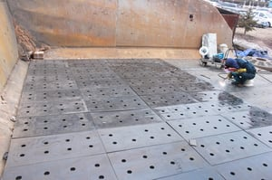 New Technology Polyurethane Bed Liner For Truck