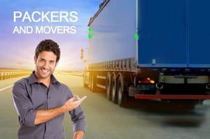 Packers And Mover Service