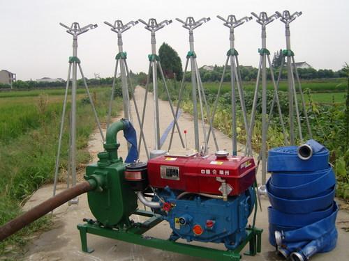 4.4cp-55 Sprinkler Irrigation System