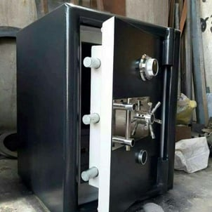 High Strength Jewelry Security Safe