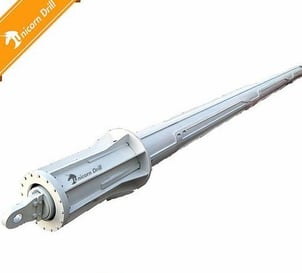 Excellent Telescoping Drilling Rig Kelly Bar For Construction Machine
