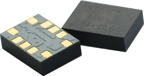 Industrial SMD TCXO Oscillator