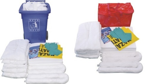 Spill Kits ( Emergency Spill Control)