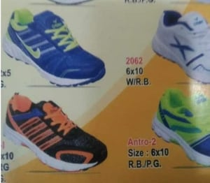 Mens Branded Sports Shoes