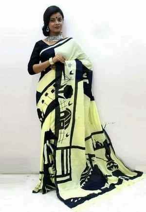 Unmatched Customized Exclusive Sarees