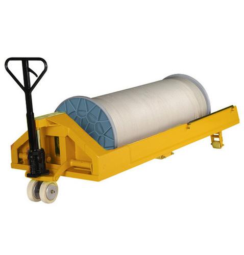 Hydraulic Paper Roll Pallet Truck