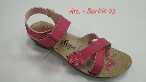 Barbie Ladies Sandals