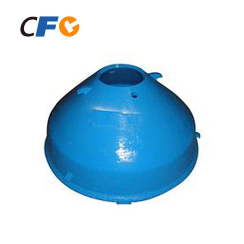 Cone Crusher Mantle Concave in Zhengzhou, Henan - Henan