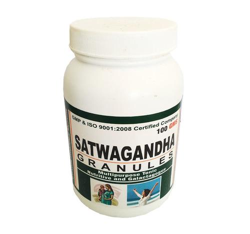 General & Female Tonic - Satwagundha Granules