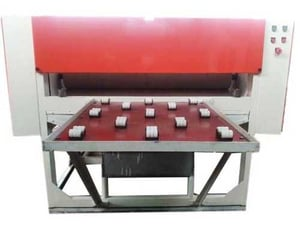 High Performance Plywood Dipping Machine