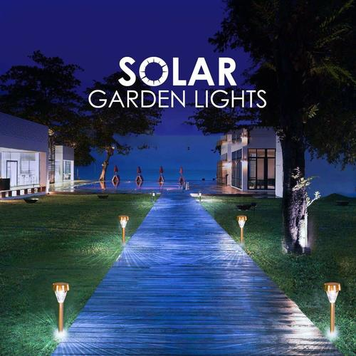 Resin Solar Light Manufacturers Suppliers Exporters