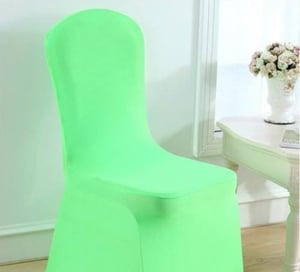 Yishen-Houeshold Spandex Dining Room Chair Covers