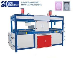 Fully Auto Luggage Forming Machine