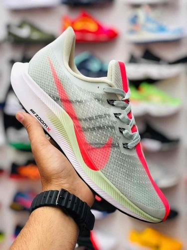 Multi Nike Zoom X Shoes For Men at