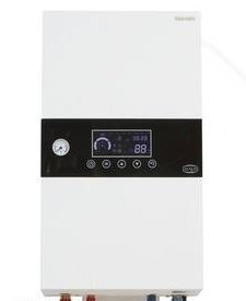 40 kW 400 Volt Wall Hung Electric Boiler