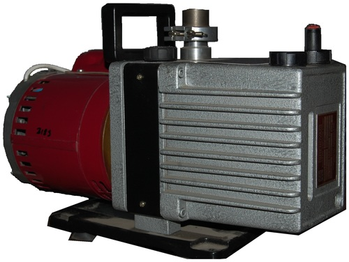 Direct Drive Oil Sealed Rotary High Vacuum Pump