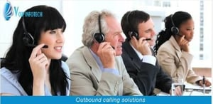 Outbound Calling Solution
