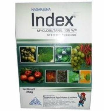 Index Brand Myclobutanil Fungicide