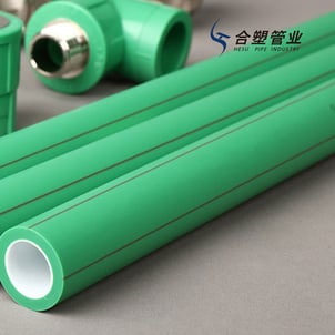 Corrosion Resistance PPR Pipe