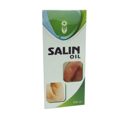 Medicine For All Type Of Skin Disease - Salin Oil