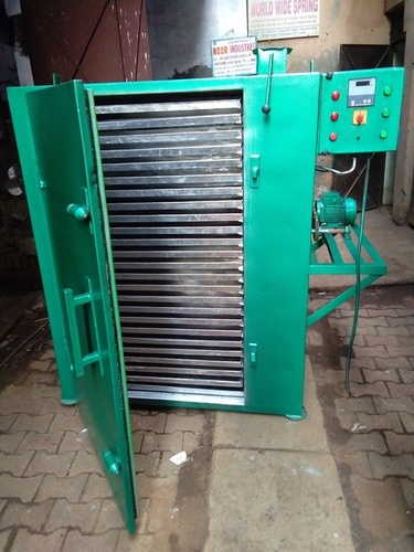 Durable Industrial Tray Dryer