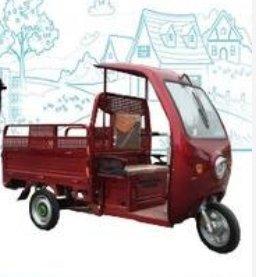 Electric Rickshaw Loader (Yuva)