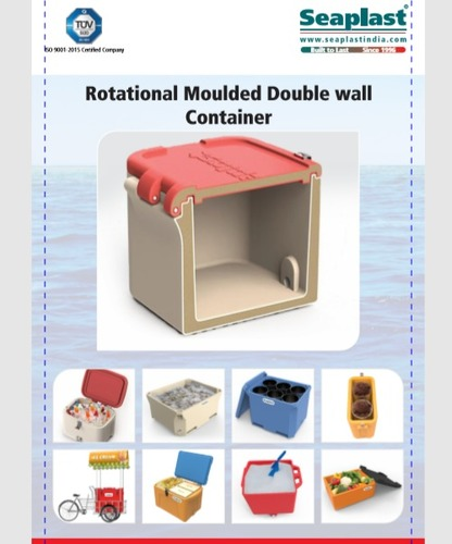 Insulated Box And Shippers