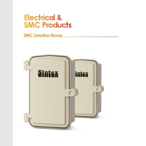 SMC Meter And Junction Boxes