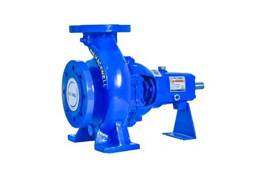 Cooling Tower Water Circulation Pump