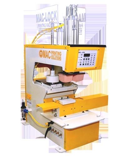 Pad Printing Machine Mac 2C 210