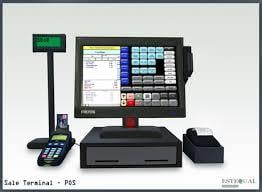 Point Of Sale Terminal Testing Service