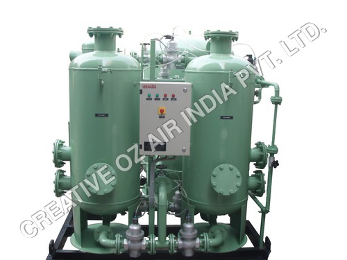 Excellent Finished PSA Oxygen Generator