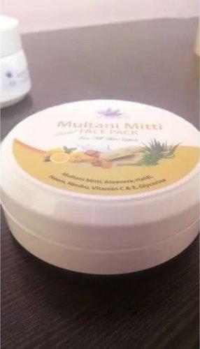 Aloe Vera Herbal Face Cream